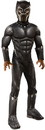 Rubie's Marvel Avengers: Infinity War Deluxe Black Panther Child Costume, Small