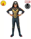 Rubie's Marvel Ant-Man & The Wasp Wasp Child Costume
