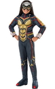 Rubie's Marvel Ant-Man & The Wasp Deluxe Wasp Child Costume