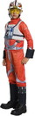 Rubie's Star Wars Classic X-Wing Fighter Pilot Child Costume