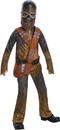 Rubie's Solo A Star Wars Story Chewbacca Child Costume