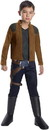 Rubie's Solo A Star Wars Story Han Solo Deluxe Child Costume