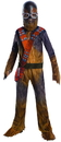 Rubie's Han Solo: A Star Wars Story Chewbacca Deluxe Child Costume