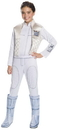 Rubie's Star Wars: Forces Of Destiny Deluxe Princess Leia Organa Child Costume