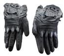 Batman Adult Costume Deluxe Batman Gloves