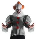 Rubie's IT (2017 Film) Pennywise Adult Costume