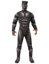 Rubie's Marvel Avengers Infinity War Black Panther Deluxe Adult Costume