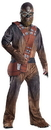 Rubie's Star Wars Solo Movie Chewbacca Deluxe Adult Costume