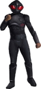 Rubie's DC Aquaman Movie Deluxe Black Manta Adult Costume
