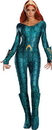 Rubie's DC Aquaman Movie Deluxe Mera Adult Secret Wishes Costume