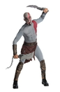 Rubie's God Of War Kratos Musclechest Costume Adult