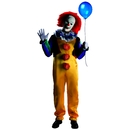 Rubie's RUB-881562XS IT The Movie Deluxe Pennywise Adult Costume