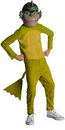 Rubie's RUB-883543M Monsters Vs. Aliens Missing Link Costume Child