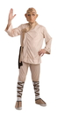 Rubie's RUB-884187L The Last Airbender Deluxe Aang Costume Child