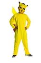 Rubie's Pokemon Pikachu Costume Child