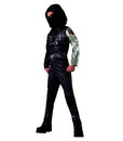 Rubie's Winter Soldier Marvel Deluxe Winter Soldier Child Costume