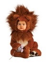 Rubie's Brown Lion Cub Baby Costume Toddler