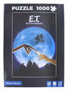 SD Toys SDT-UNI22423-C E.T. The Extra-Terrestrial Movie Poster 1000 Piece Jigsaw Puzzle