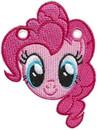 Shwings SHW-PP1001-C My Little Pony Shwings: Pinkie Pie (Face)