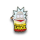 SalesOne International Rick and Morty Szechuan Sauce Enamel Collector Pin, SDCC Exclusive