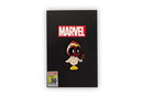 SalesOne International Deadpool Enamel Collector Pin - Exclusive Chibi Style Deadpool In A Chicken Suit