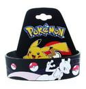 SalesOne International SOI-PMMEWTBR02-C Pokemon Mewtwo Youth Silicone Wristband
