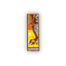 SalesOne International Star Wars A New Hope Movie Poster Pin - Artwork By Eric Tan - 2 Inches Tall