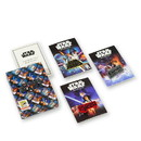 SalesOne International Star Wars Episodes 4-6 Movie Posters Exclusive Enamel Collector Pin 3-Pack