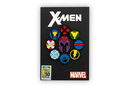 SalesOne International X-Men Superhero Pin - Exclusive Marvel X-Men Collectible Pin