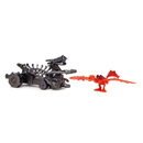 Spin Master SPN-20065266-C How To Train Your Dragon 2 Figure Battle Pack: Monstrous Nightmare vs Snuffer