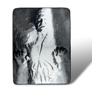 Surreal Entertainment SRE-CFB-SW-CARB-C Star Wars Han Solo Carbonite 46