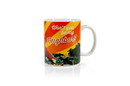 Surreal Entertainment Mister Rogers Neighborhood Mug | Won't You Be My Neighbor | Holds 15 Ounces