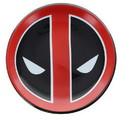 Surreal Entertainment SRE-FGSTWIE-C Marvel Deadpool Ceramic Coaster
