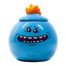 Surreal Entertainment SRE-MCMG-RM-MS1-C Rick and Morty Mr. Meeseeks Mini Mug/Jar, Style 1