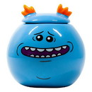 Surreal Entertainment SRE-MCMG-RM-MS2-C Rick and Morty Mr. Meeseeks Mini Mug/Jar, Style 2