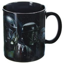 Surreal Entertainment SRE-RO-DETH-C Star Wars Rogue One Death Trooper Coffee Mug