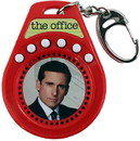 World's Coolest The Office Talking Keychain, 6 Quotes