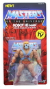 Super7 Masters of the Universe Super7 Vintage Collection Wave 2 Robot He-Man