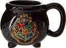 Harry Potter Hogwarts Cauldron 20oz Ceramic 3D Sculpted Mug