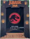 Jurassic Park I Survived Gate 4
