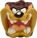 Silver Buffalo SVB-LT12303D-C Looney Toons Taz 24 Ounce Sculpted Ceramic Mug