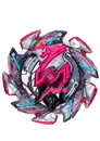 Takara Beyblade Burst Takaratomy B-113 Hell Salamander.12.Op Balance Booster Spin Top