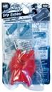 Takara TAK-BY365068-C Beyblade Metal Fusion Red Bb-61 Grip Rubber