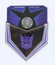 Transformer MP-11SW Skywarp Collector's Coin