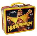The Tin Box TBC-HULKTIN-C WWE Hulk Hogan Tin Lunch Box