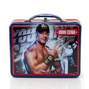The Tin Box TBC-JCENATIN-C WWE John Cena Tin Lunch Box