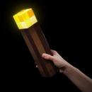 ThinkGeek THG-8EE3D-C Minecraft Light Up Torch