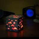 ThinkGeek THG-8EEA7-C Minecraft Light Up Redstone Ore