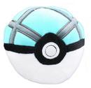 Tomy Pokemon Poke Ball 5-Inch Plush - Net Ball