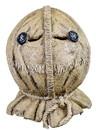 Trick Or Treat Studios TOT-BFLE100-C Trick R Treat Full Adult Costume Mask Sam Burlap